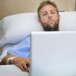 96 Percent of Online Complaints About Doctors Fault Customer Service