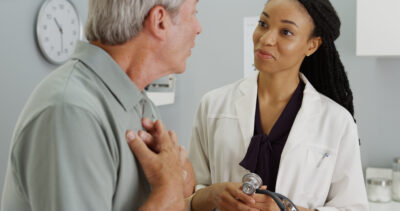 Doctor Communication Skills Are the Heart of Bedside Manner