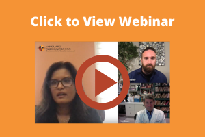 Telemedicine During COVID-19 Webinar | Vanguard Communications | Denver, CO | San Jose, CA