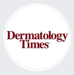 DermatologyTimes logo for article on how patients choose a doctor from online reviews | Vanguard Communications | Denver, CO | San Jose, CA | Jacksonville, FL