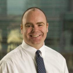 Dr. Tyler Muffly, University of Colorado Urogynecology testimonial