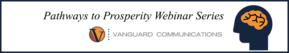 Pathways to Prosperity Webinar Series