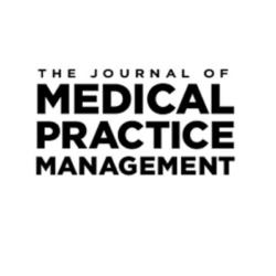 Medical Problem Solving Tip for a Doctor | Journal of Medical Practice Management logo