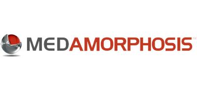MedAmorphosis Logo for Medical Practice Management Consulting | Vanguard Communications | Denver, CO | San Jose, CA | Jacksonville, FL