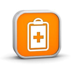 Medical Website Information