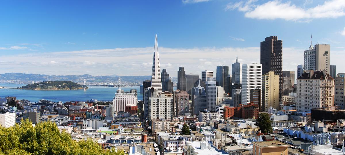 San Francisco: Cities for best patient satisfaction