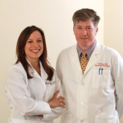 Vanguard Communications Client Testimonial | Drs. Rink Murray and Jessica Scotchie | Tennessee Reproductive Medicine