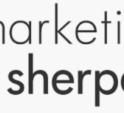 MarketingSherpa Logo | Vanguard Communications | Denver, CO | San Jose, CA