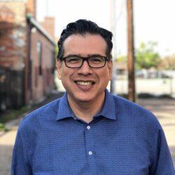 Felix Ortiz | Client Services Specialist | Vanguard Communications