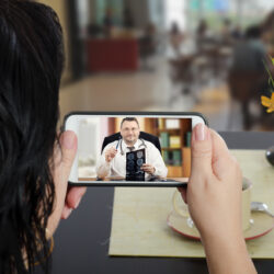 Learn the Best Chat Apps for a Telemedicine Virtual Visit