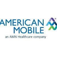 Patient Complaints   American Mobile Logo   Vanguard Communications