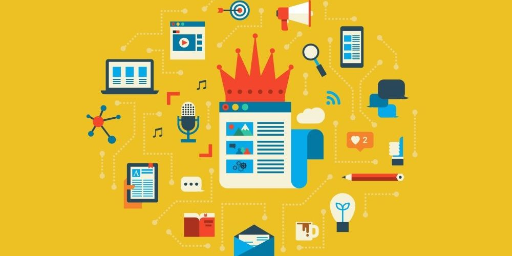Content Marketing | Vanguard Communications