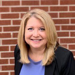 Photo of Vanguard branding expert Lisa Long | Vanguard Communications | Denver, CO | San Jose, CA | Jacksonville, FL
