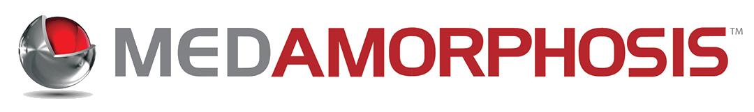 MedAmorphosis Practice Improvement by Vanguard Communications logo
