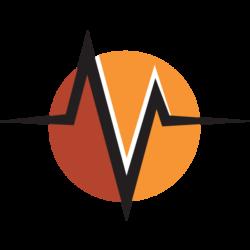 Vanguard Communications logo mark