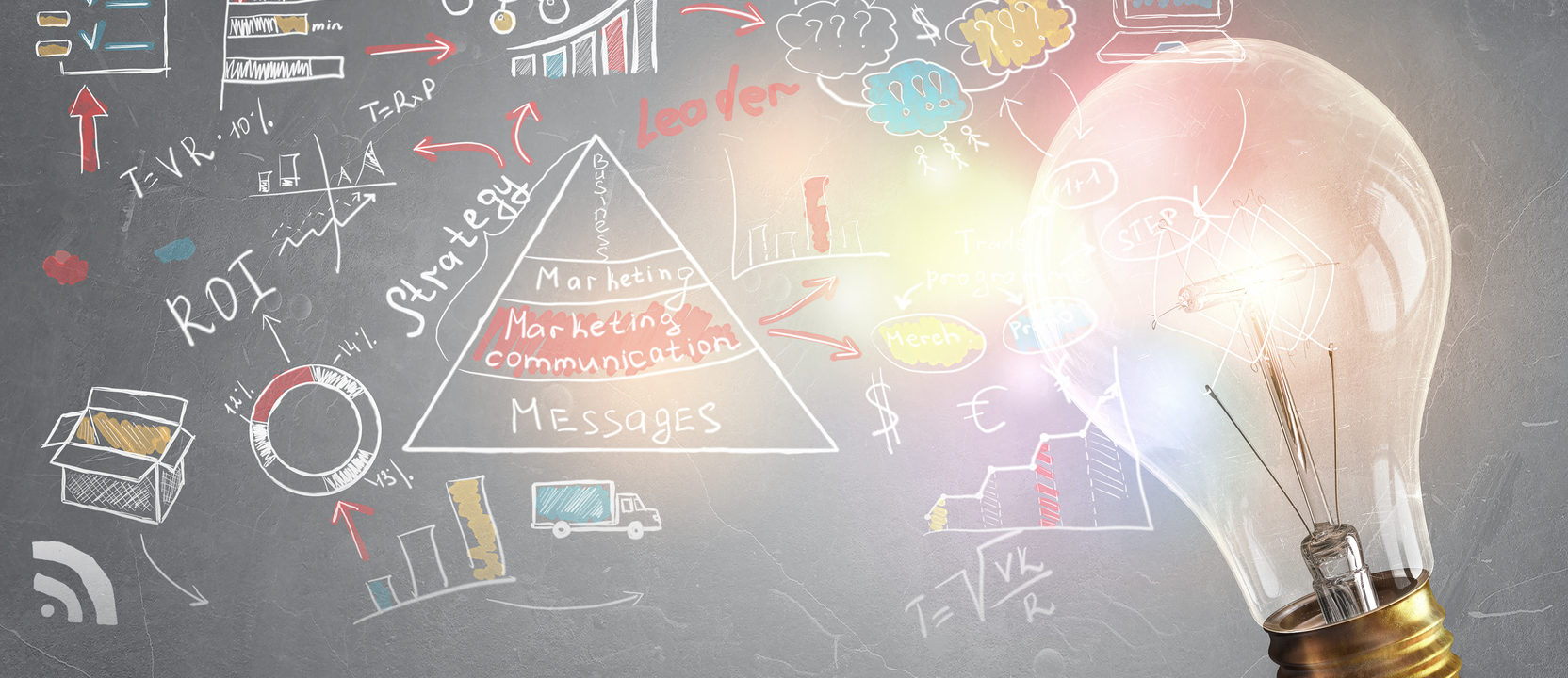 Create a Marketing Plan   Vanguard Communications   The Wired Practice