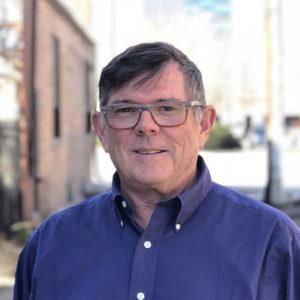 Richard Wall, Vanguard Communications editor-in-chief & content marketing expert | Denver, San Jose, Knoxville, TN & Jacksonville, FL