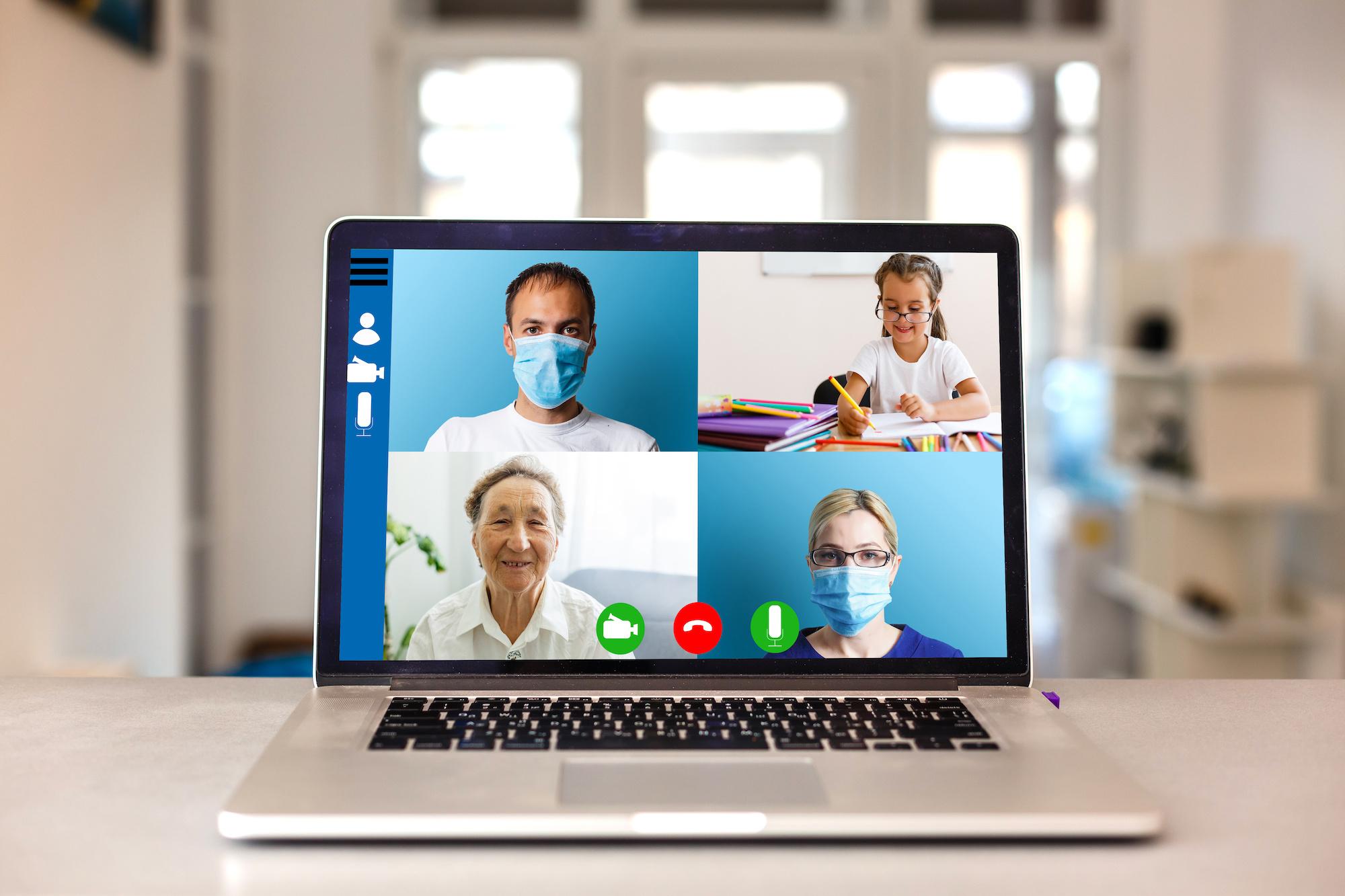 Employee motivation during coronavirus | Vanguard Communications | Denver, CO | San Jose, CA