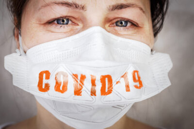 Happier Patients Correlate to Fewer COVID-19 Deaths