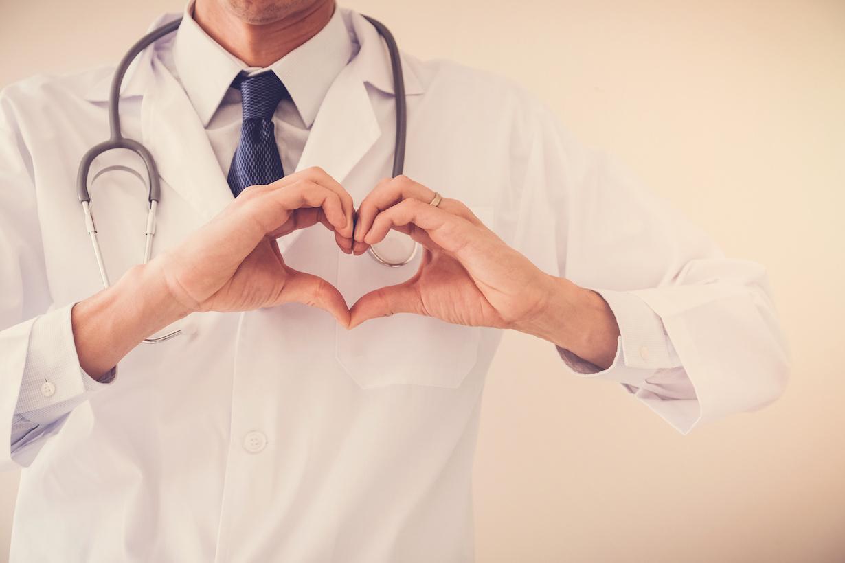 Less love for doctors online | Vanguard Communications | Denver, CO | San Jose, CA