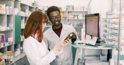 Improve Medication Compliance: Enlist Pharmacy Assistance