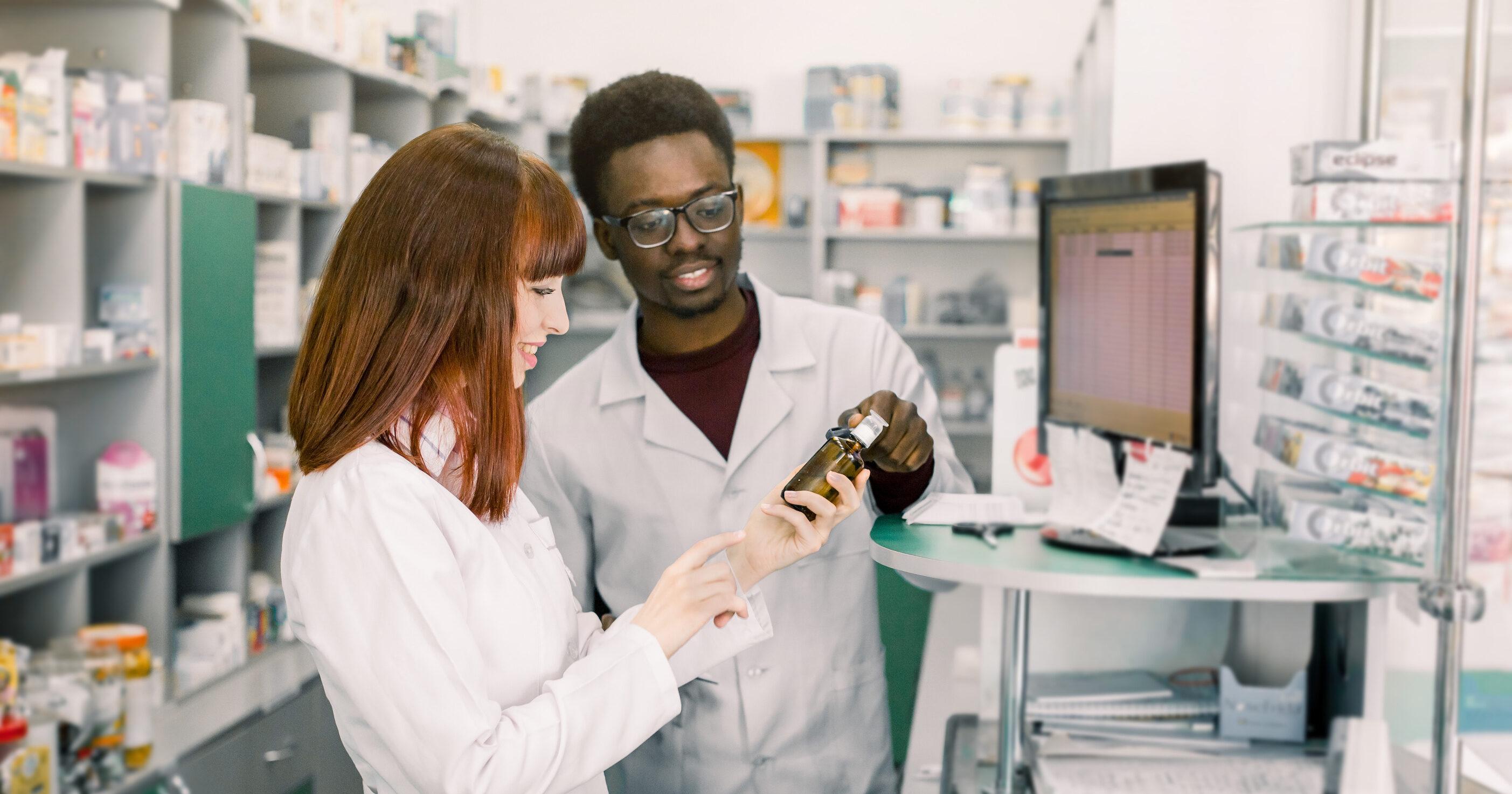 Pharmacists discuss medication compliance | Vanguard Communications | Denver