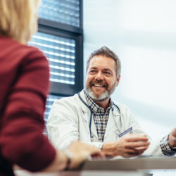 Raising the physician voice | Vanguard Communications