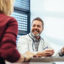 Raising the physician voice   Vanguard Communications