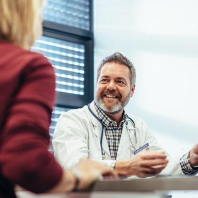Raising the Physician Voice
