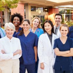 Most popular medical specialties | Vanguard Communications