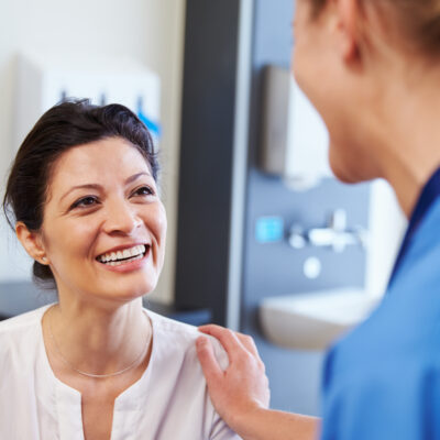 Creating an Experiential Practice for the Best Patient Experience