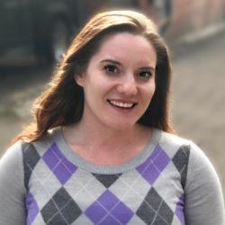 Selene Neuburg | Client Services Specialist