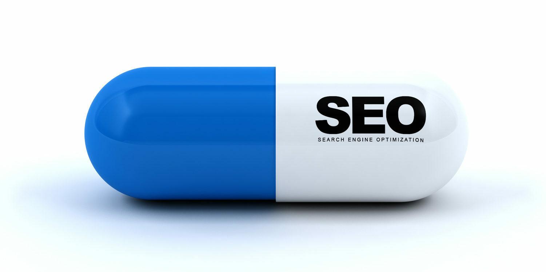 Medical Website SEO | Vanguard Communications