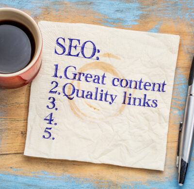 Search Engine Optimization (SEO) Development Guide for Healthcare Practices